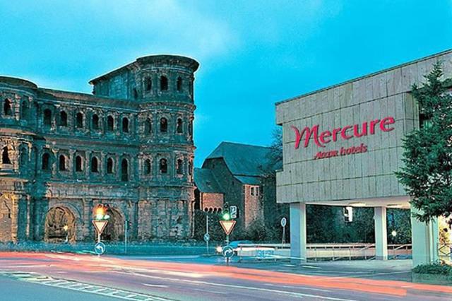 Mercure Trier Porta Nigra