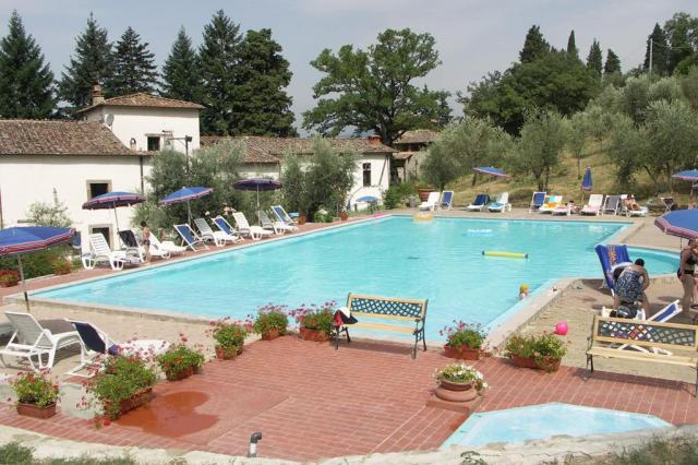Villa Grassina