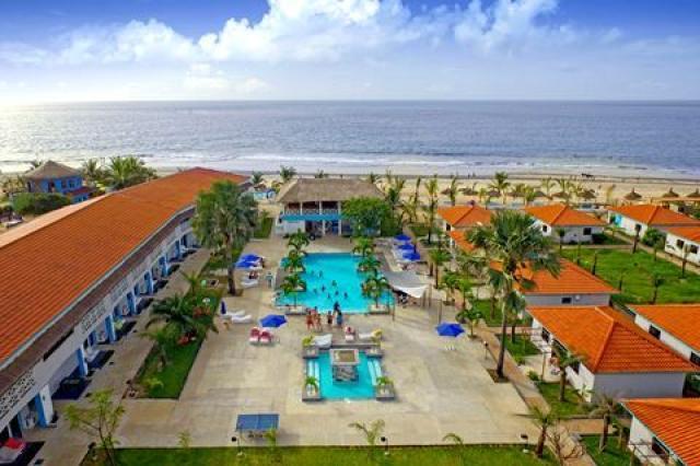 Djembe Beach Resort