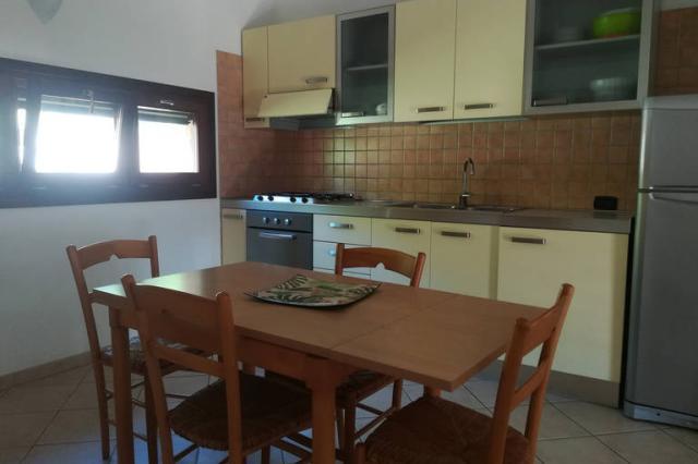 Appartementen Porto Corallo