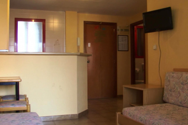 Apartamentos Evamar