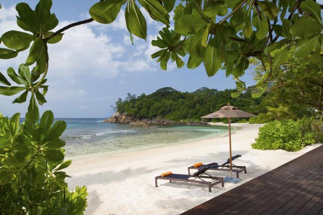 AVANI Seychelles Barbarons Resort en Spa