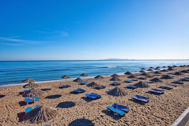 Creta Beach en Bungalows