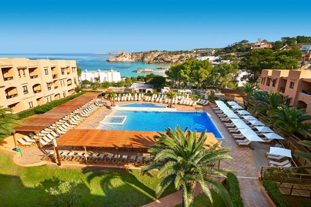 Insotel Insotel Club Cala Tarida Playa