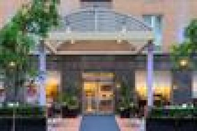 Holiday Inn Express Hotel Holiday Inn Express New York City - Chelsea