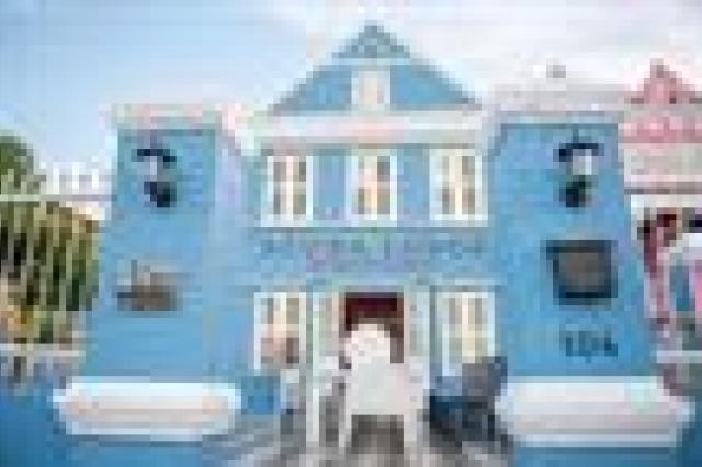 Scuba Lodge Boutique en Ocean Suites