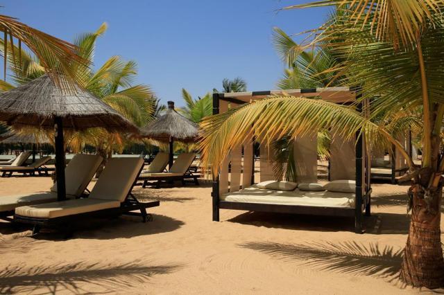Lamantin Beach Resort en Spa
