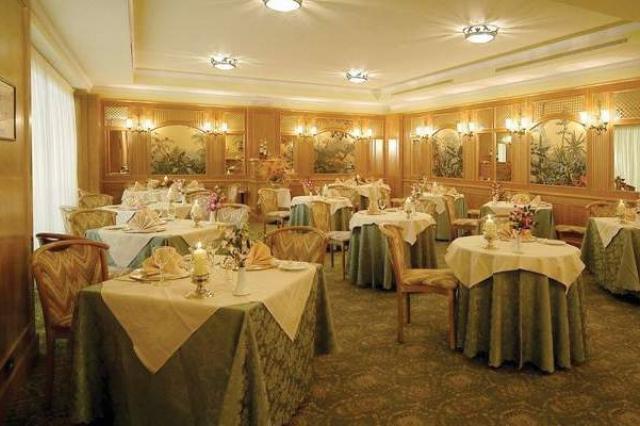Doria Grand Hotel