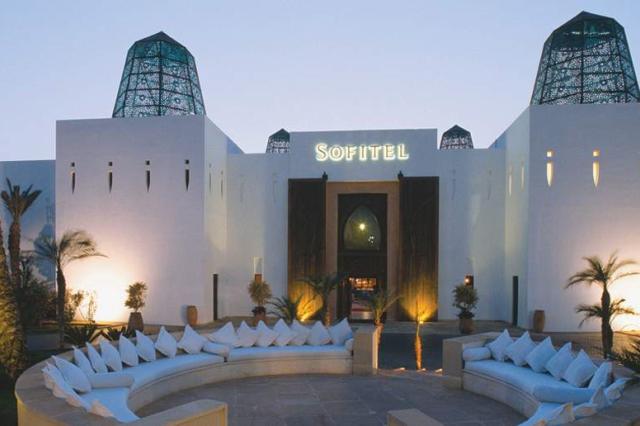 Accor Sofitel Agadir Royal Bay Resort