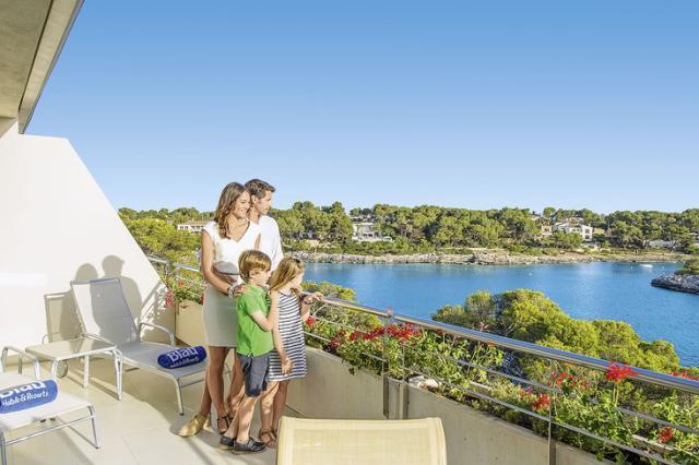 BLAU Blau Privilege Porto Petro Resort