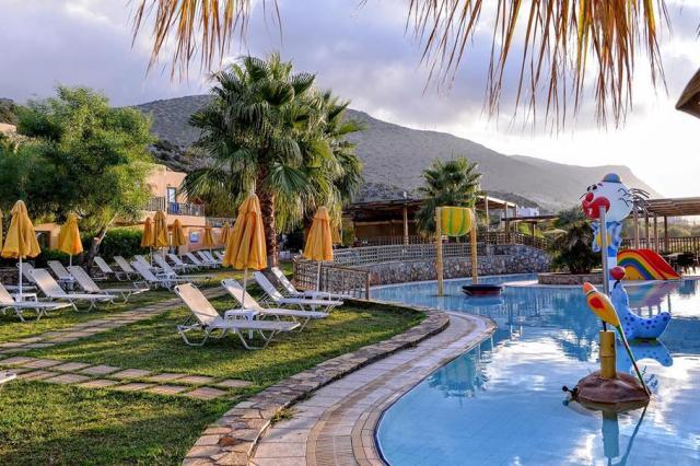 The Village Resort en Waterpark