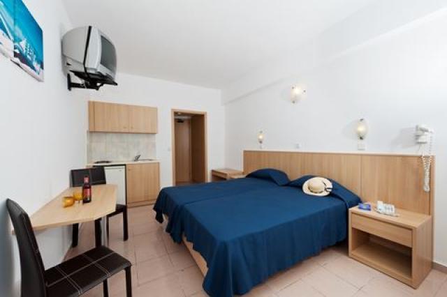 Europa Hotel Rhodos