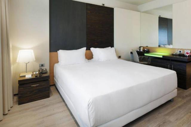 NH Hotel Nh Laguna Palace