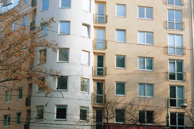 Boulevard City Appartementen