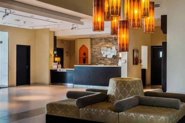 Holiday Inn Express Holiday Inn Express Jumeirah