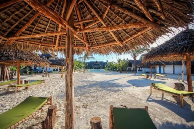 Fun Beach Zanzibar
