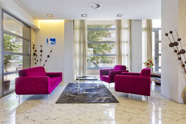 Hotel Eurostars Oporto