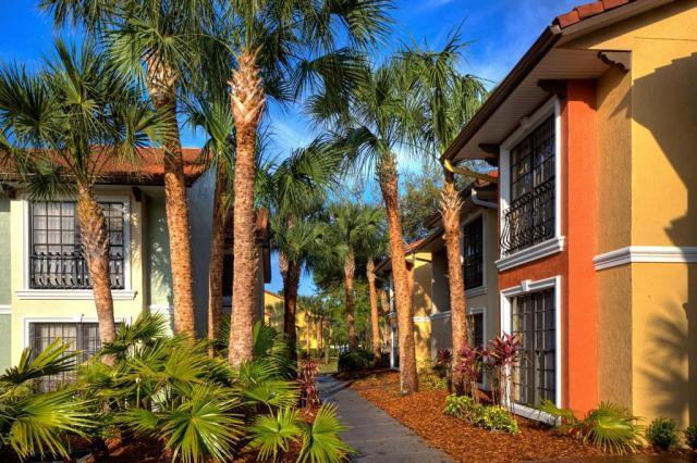Legacy Vacation Resorts