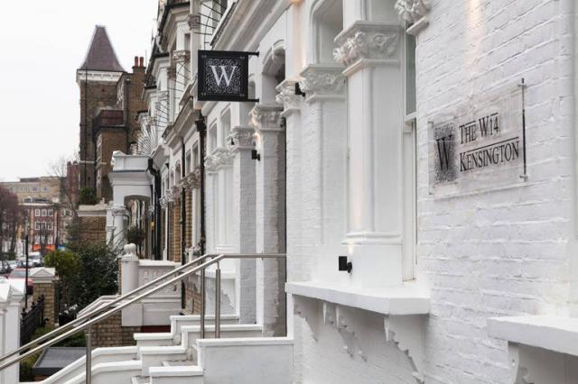 Hotel W14 Kensington