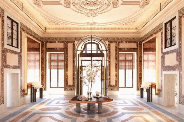 H10 The One Palacio da Anunciada