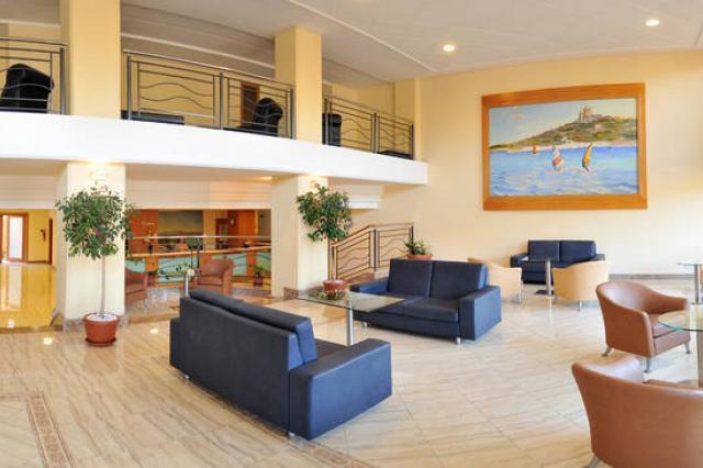 Appartementen Luna Holiday Complex