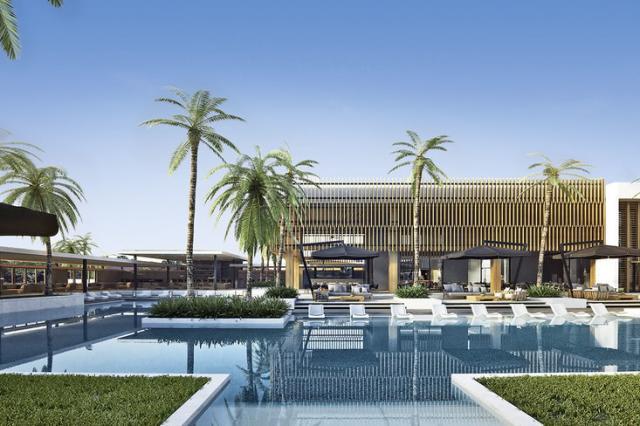 D'andrea Lagoon All-suites Hotel