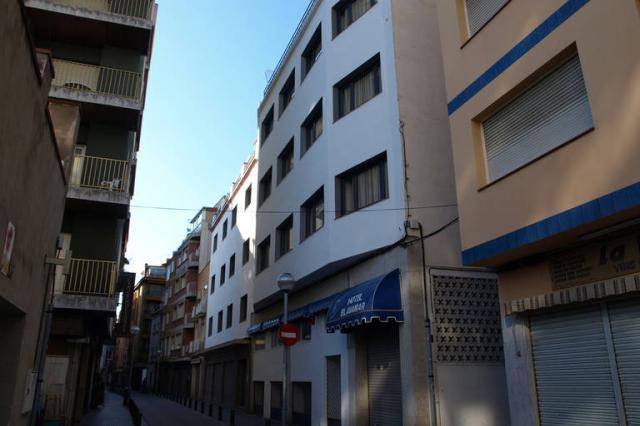 Appartementen Ar Blavamar - San Marcos