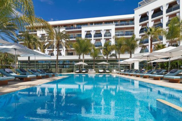 Aguas de Ibiza Lifestyle en Spa