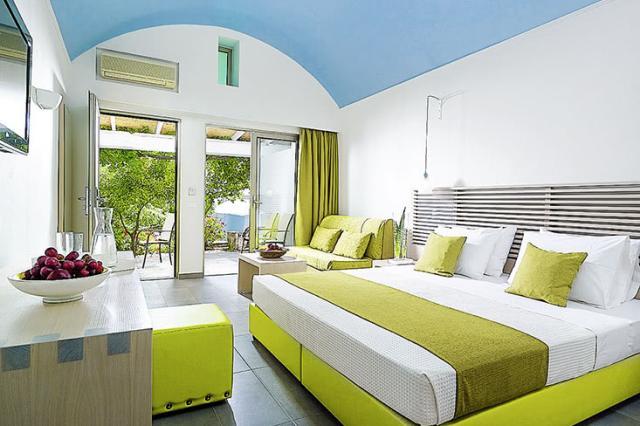 Hotel Kakkos Bay
