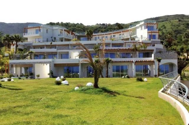 Hotel Infinity Resort