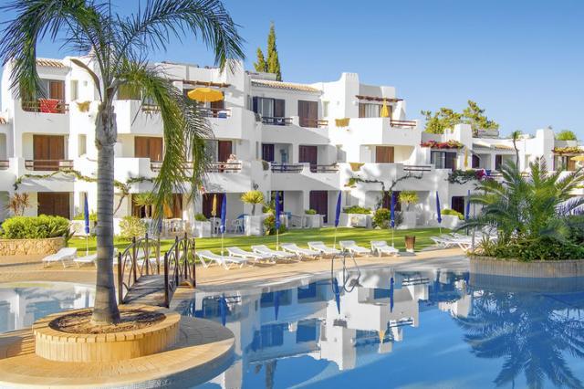 Aparthotel Balaia Golf