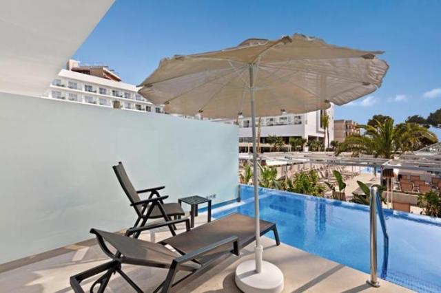 RIU Playa Park