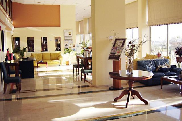 Agapinor Hotel