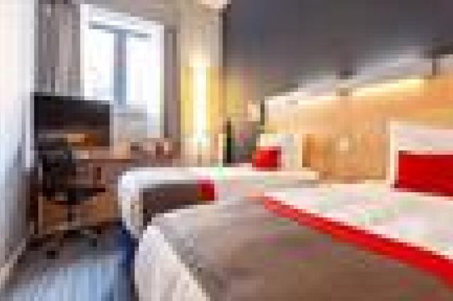 Holiday Inn Express Hotel Holiday Inn Express Edinburgh Royal Mile