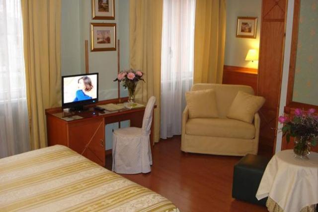 Ecohotel La Residenza