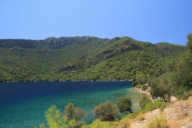 Blue Cruise Marmaris - Fethiye