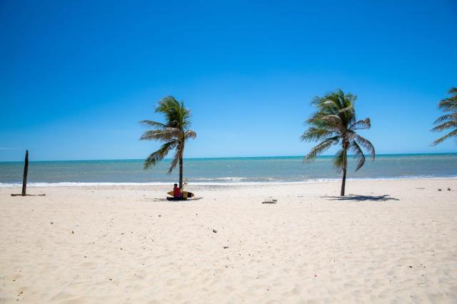 Kariri Beach