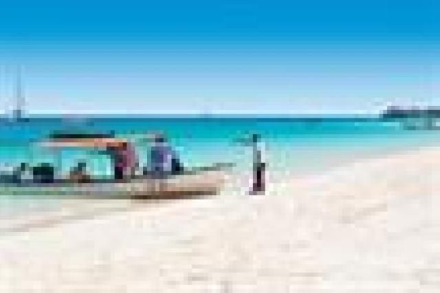 Gold Zanzibar Beach House & Spa