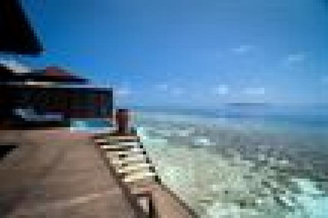 Lily Beach Resort en Spa