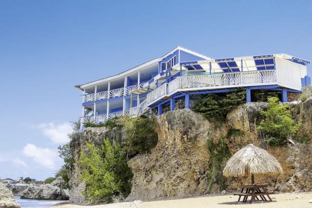 Hotel Rancho El Sobrino Resort & Blue View App.