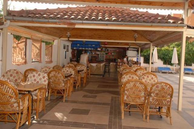 Kahraman Hotel