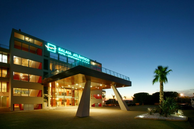 BlueBay Balaia Atlantico
