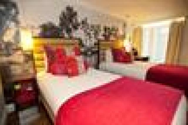 Indigo Hotel Indigo London Paddington