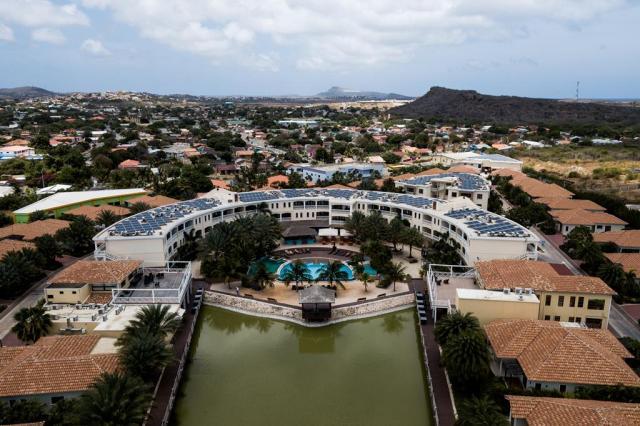 Acoya Suites en Villas