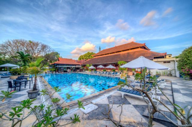 Grand Istana Rama Kuta