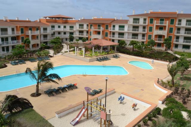Água Hotels Sal Vila Verde