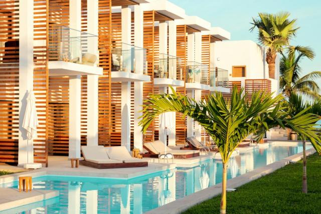 Tamala Beach Resort