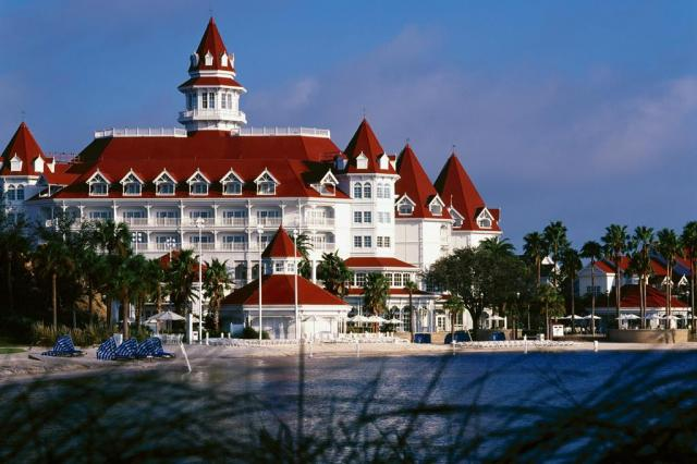 Disneys Grand Floridian Resort en Spa