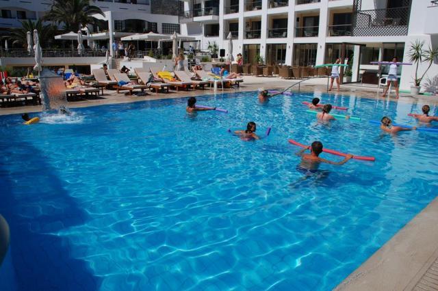 Albatros Spa en Resort