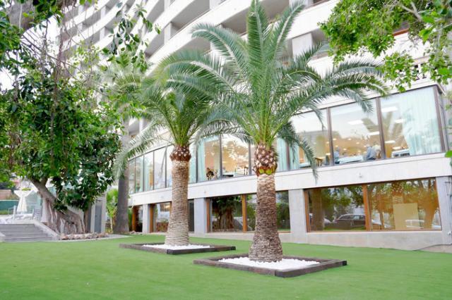 Primavera Park Hotel & Apts.